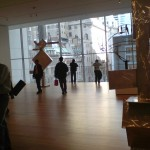 Museum Day in New York