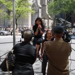 New York nicht Umsonst: Fashion Week