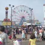 New York Umsonst: Coney Island