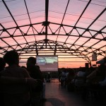 New York Umsonst: Open Air Kino