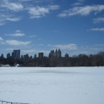 New York Umsonst: Snowboard, Skifahren, Chillen mitten in New York