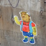 Bully Trump