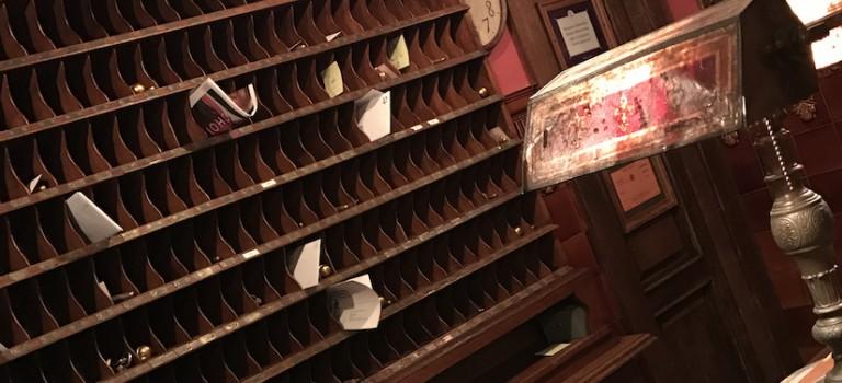 Billiger und besser übernachten in New York: The Jane Hotel
