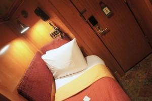 Ein Zimmer im  Jane Hotel New York