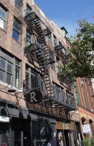 Das Bowery House