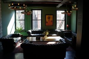 Bowery House Lounge