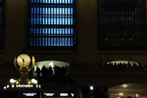 NYC Photo Safari Times Grand Central